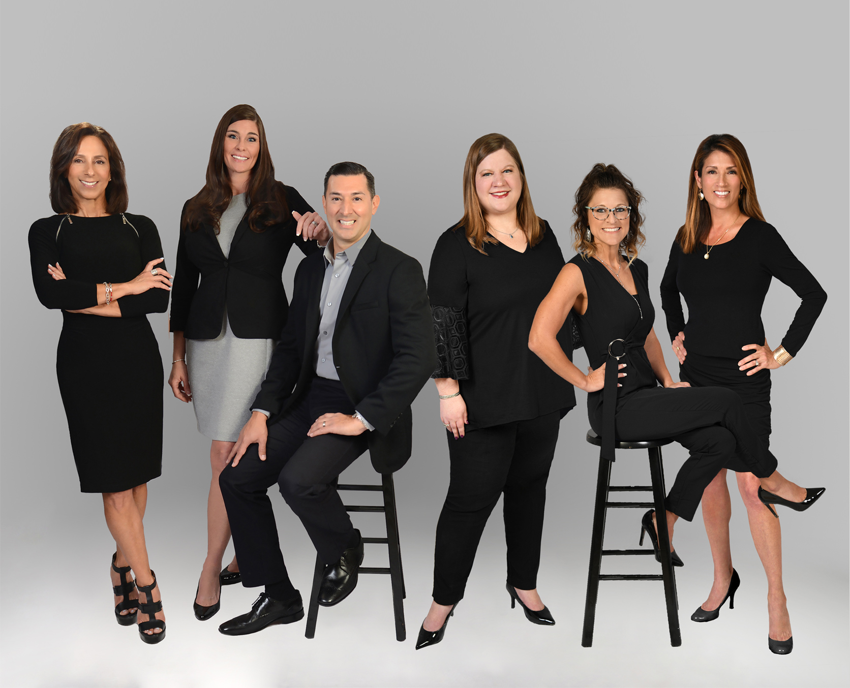 The Matthews Elite Properties Team